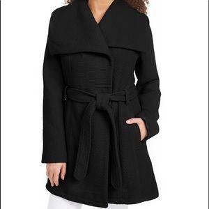 Madden Girl Skirt Coat